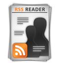 rss reader Icon_128x128