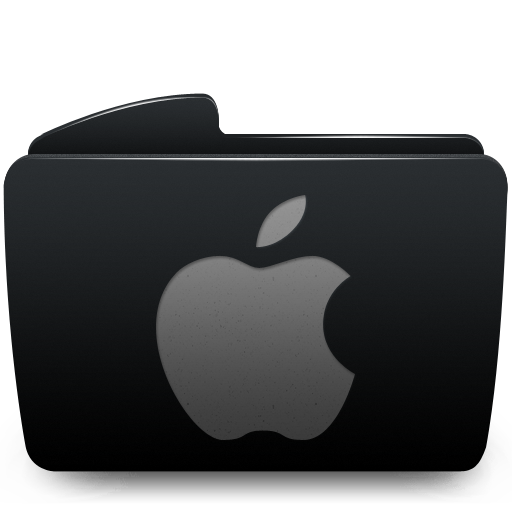 folder_black_apple