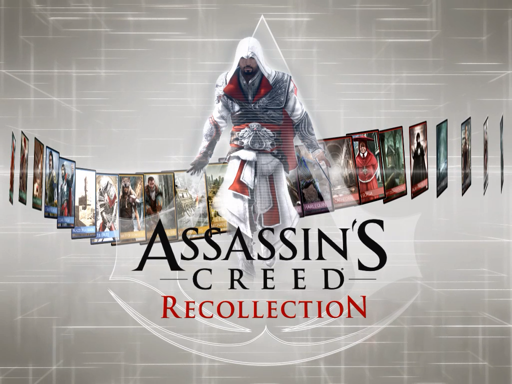 Assassins Creed Recollection