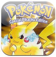 Pokemon Yellow Icon