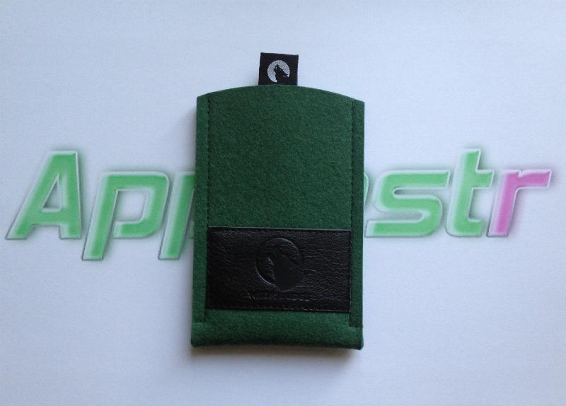 Wolfsrudel iPhone Tasche-002