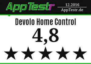 apptestr-devolo-home-control-testsiegel