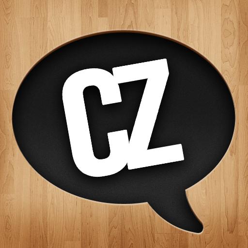 Comic Zeal Comic Reader Icon