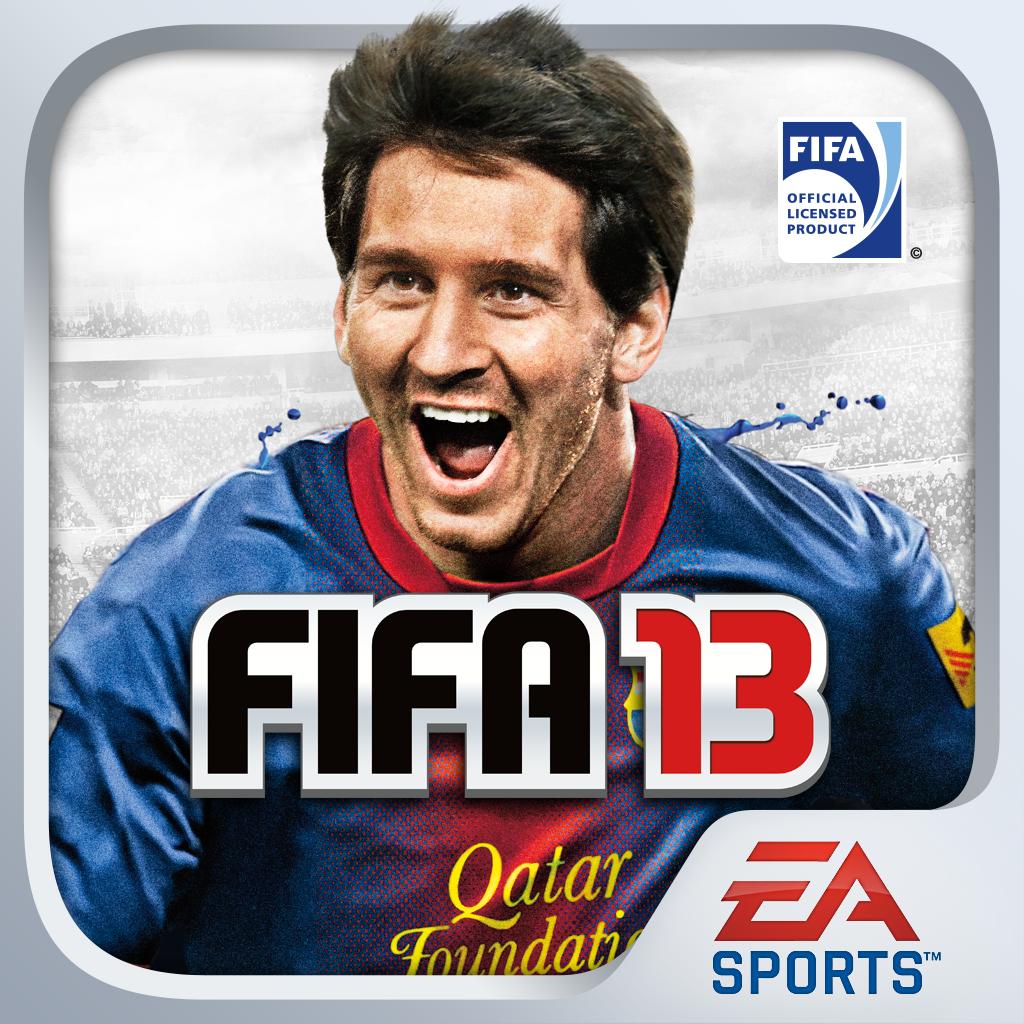 Fifa 13 Icon