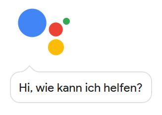 google assistant ab jetzt auch in deutschland apptestr. Black Bedroom Furniture Sets. Home Design Ideas