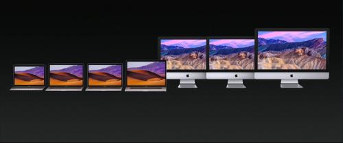 Macs 2017