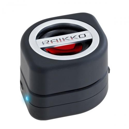 RAIKKO Screw Vacuum Speaker