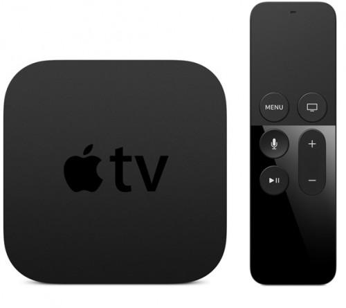 Siri Remote Apple TV 4