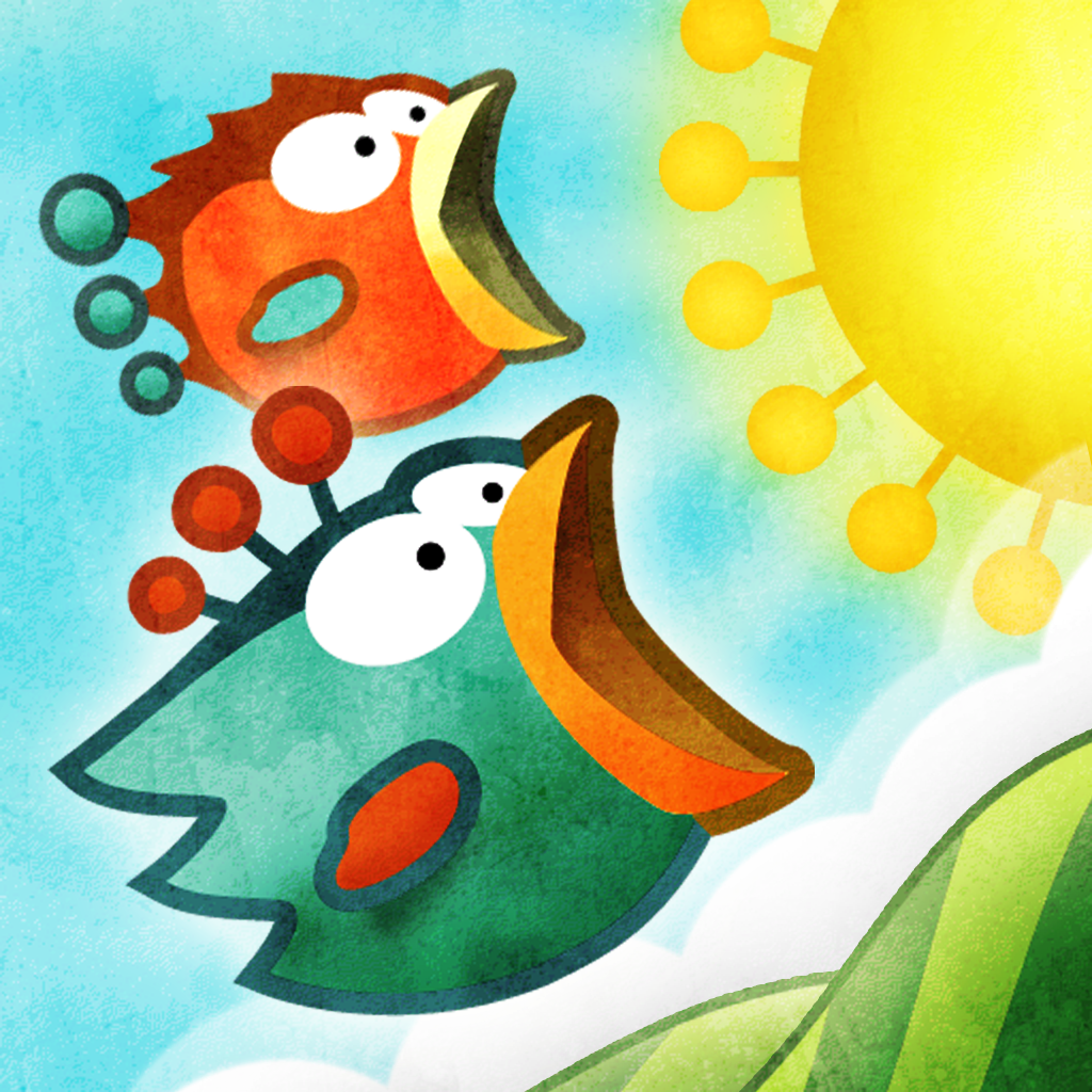 Tiny Wings HD Icon