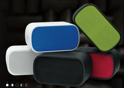 UE Mobile Boombox Farben