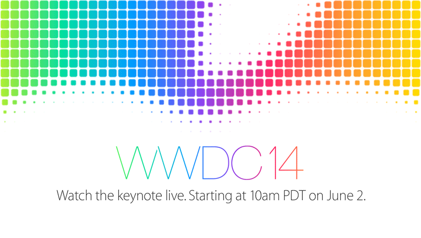 WWDC 2014 Stream