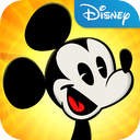 Wo ist mein Mickey Icon