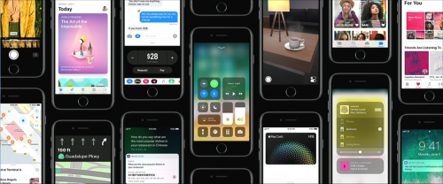 iOS 11 Full